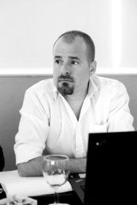 Tomás González-Quijano, CEO da Mindshare Portugal