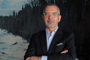 Vítor Cunha, administrador da JLM&Associados
