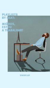 03_SEAT Portugal faz-se ouvir com as suas playlists no Spotify