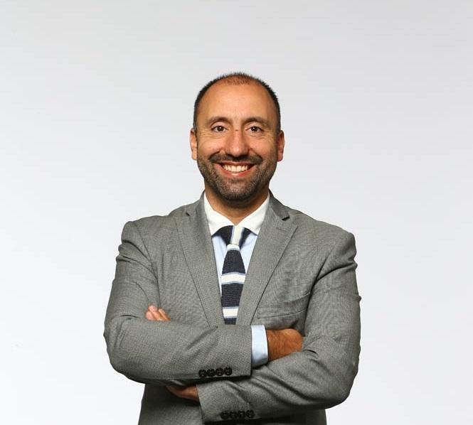 José Manuel Gomes, business development director do grupo Cofina
