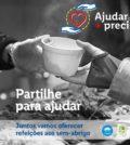 Campanha Lidl_Apoio aos semabrigo_Ajudar quem mais precisa