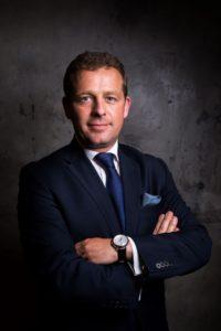 Francisco Teixeira, parter WPP e CEO da Hill+Knowlton Strategies