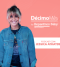 Jessica Athayde - Décimo Mês by Bepanthen Baby
