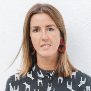 Susana Coerver, CEO da Fuel