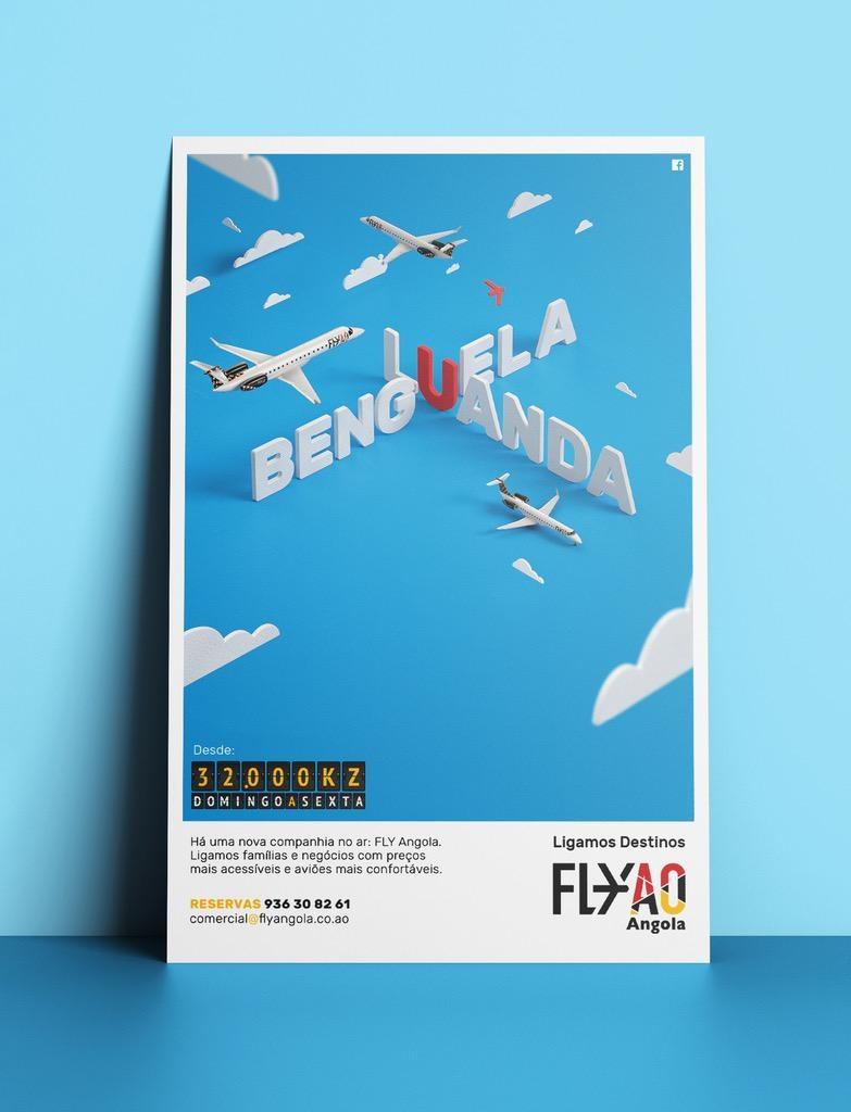 Fly Angola