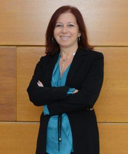 Margarida Guimarães, Chief Communications Officer da Unimagem