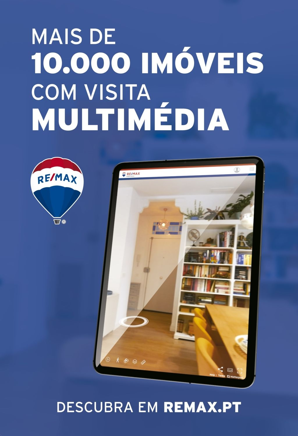 mupi remax vt digital