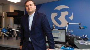 Américo Aguiar, presidente do conselho de administração do grupo Renascença Multimédia