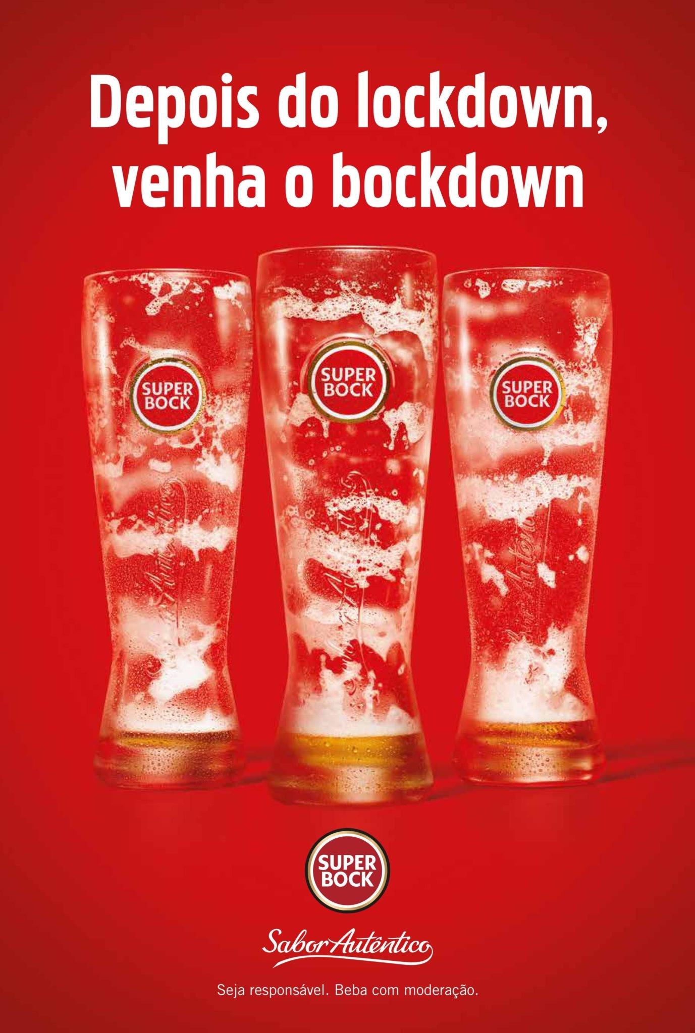 Super Bock - Campanha Verão
