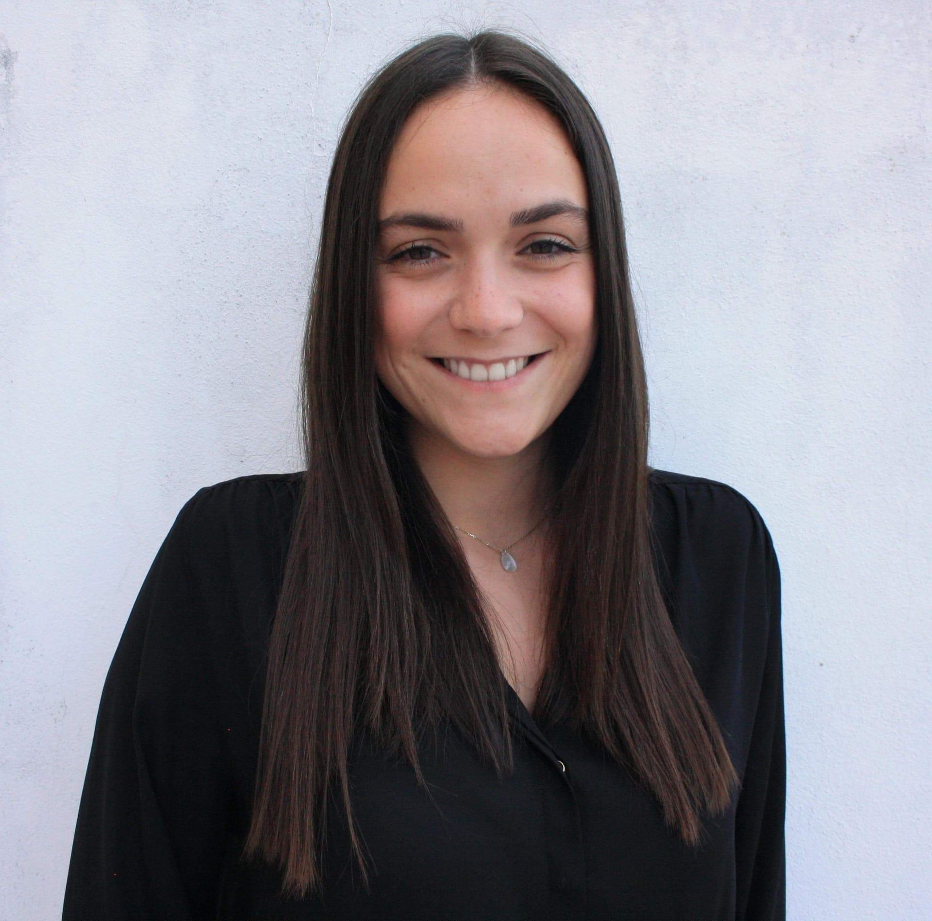 Ana Manaia, responsável de marketing e comunicação do Zoo Santo Inácio