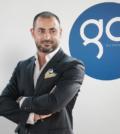 Bruno Batista, CEO do grupo GCI