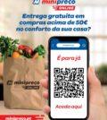 Entregas Online Minipreço