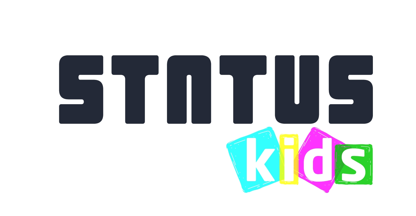 Logo_Status Kids