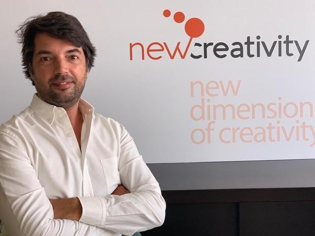 Nuno Simões_CEO new creativity