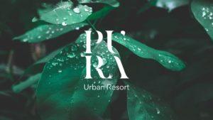 Pura Urban Resort