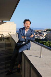 Miguel Barros, presidente da APAP e do Havas Creative Group