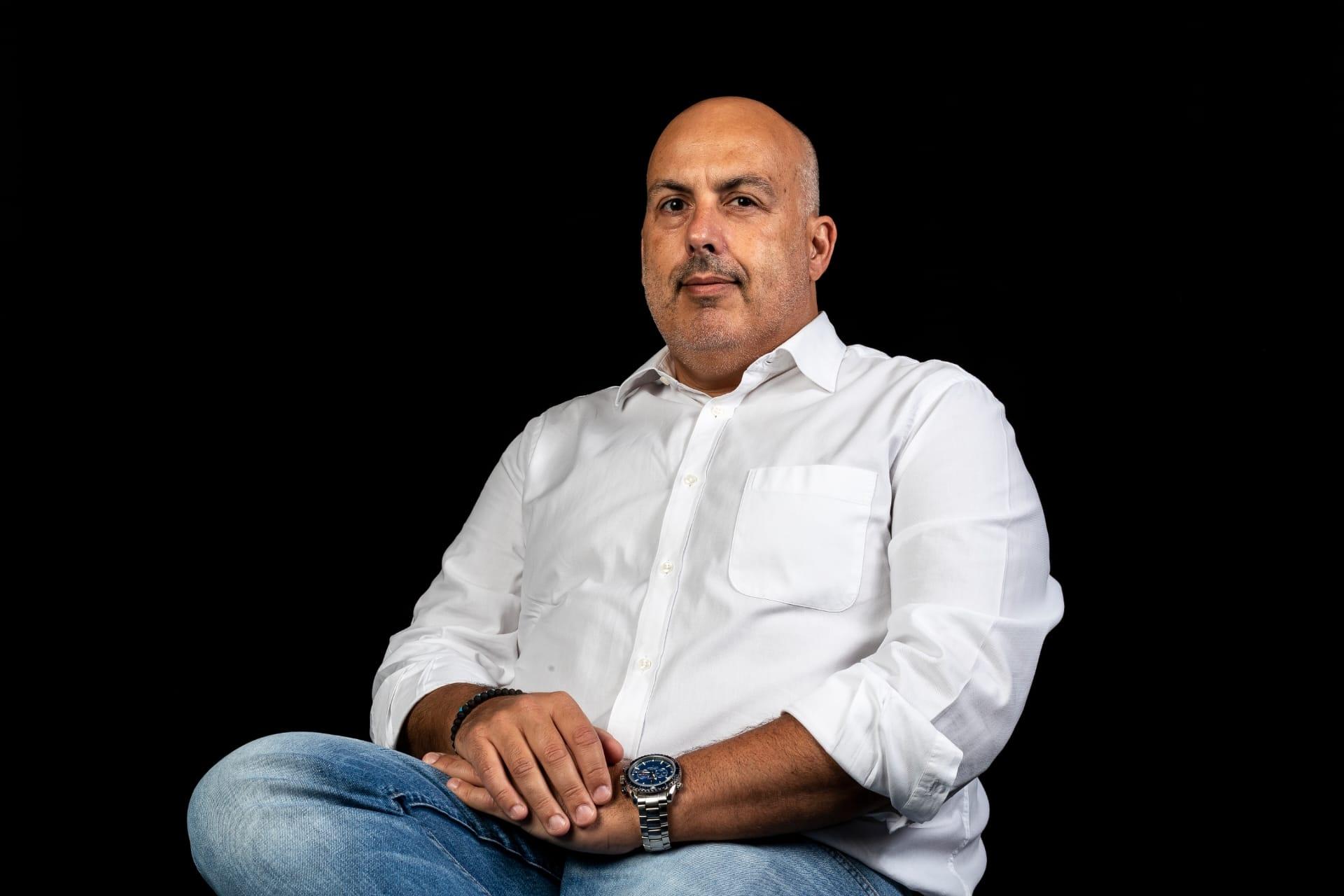 Pedro Sousa, director do 11