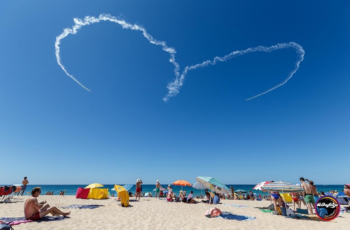 Albufeira - Esta é a Praia / Praia dos Salgados