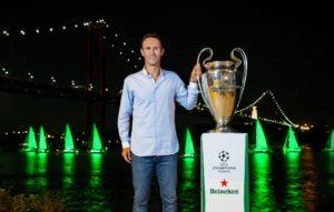 Ricardo Carvalho - UEFA Champions League