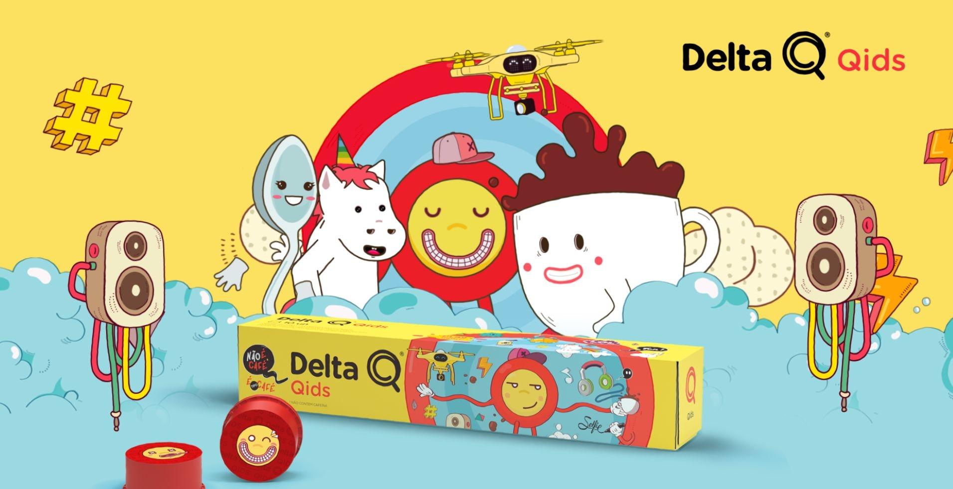 Delta Q_Gang