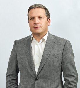 Marco Galinha. CEO do grupo Bel