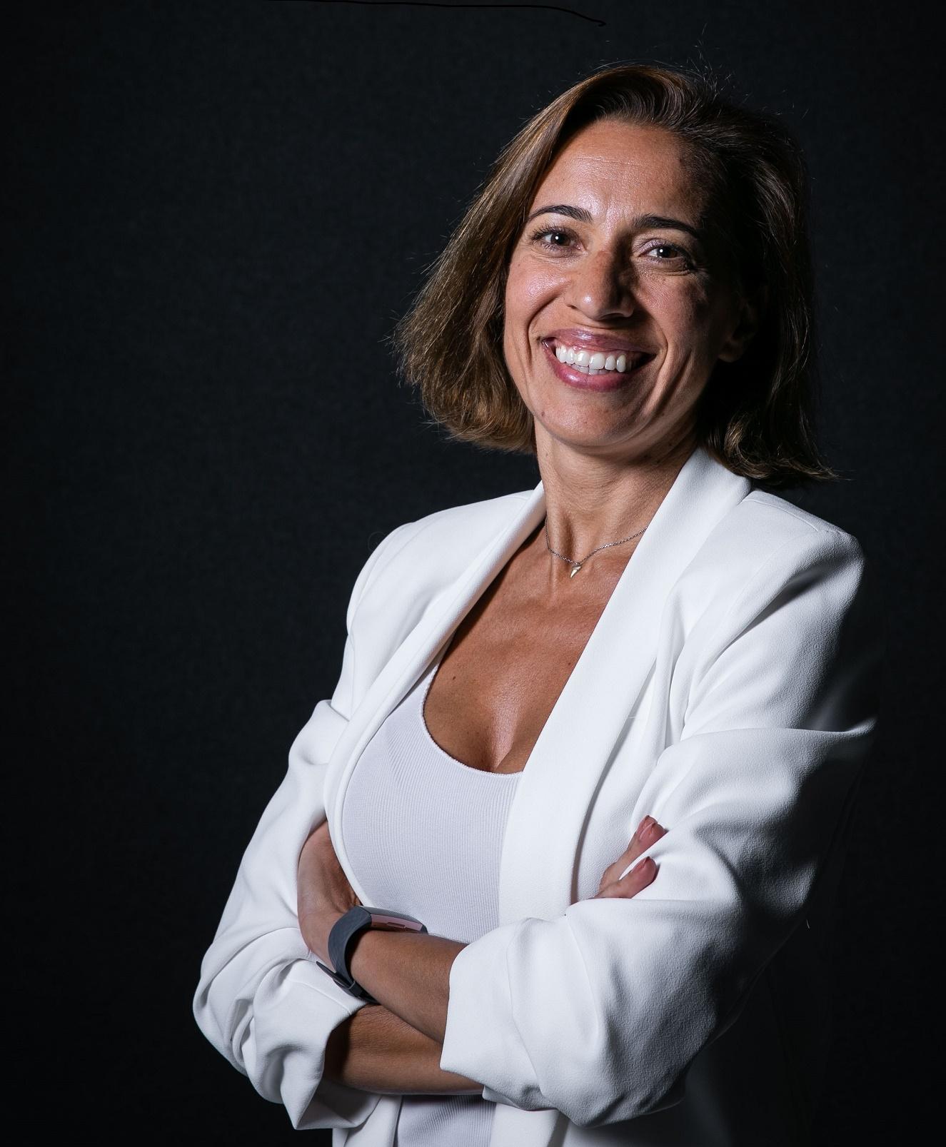 Teresa Virgínia