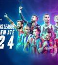 Eleven Champions