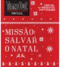 capa timeout Natal