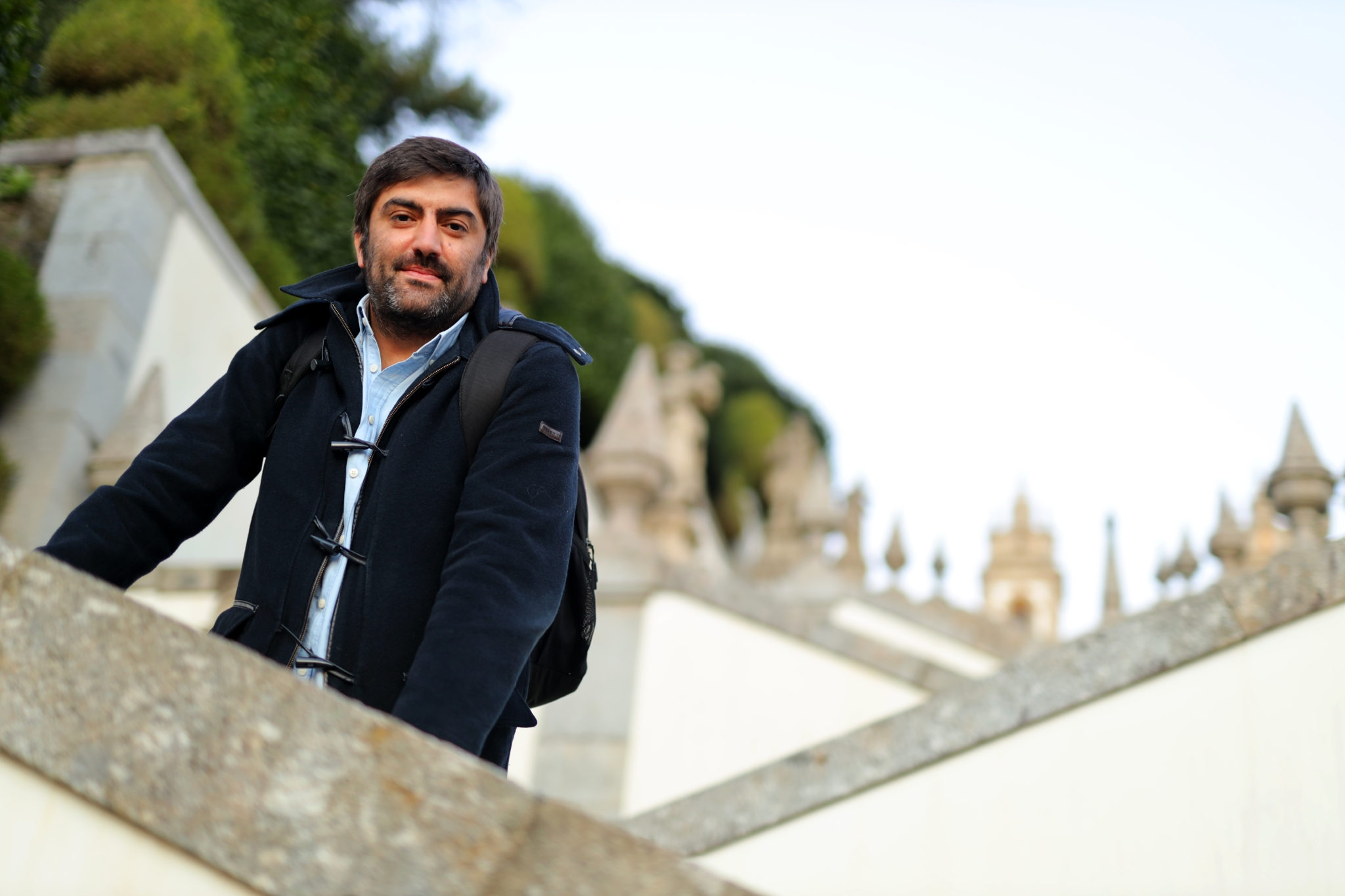 Marco Araújo O MINHO _ PDG5 Media