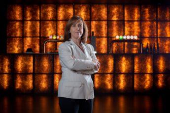 Graça Borges, diretora de Comunicação, Relações Institucionais e Sustentabilidade Super Bock Group