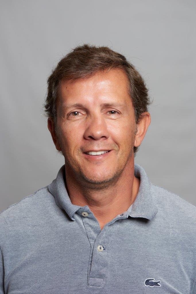 Lourenco Thomaz, sócio-fundador e CCO da Partners