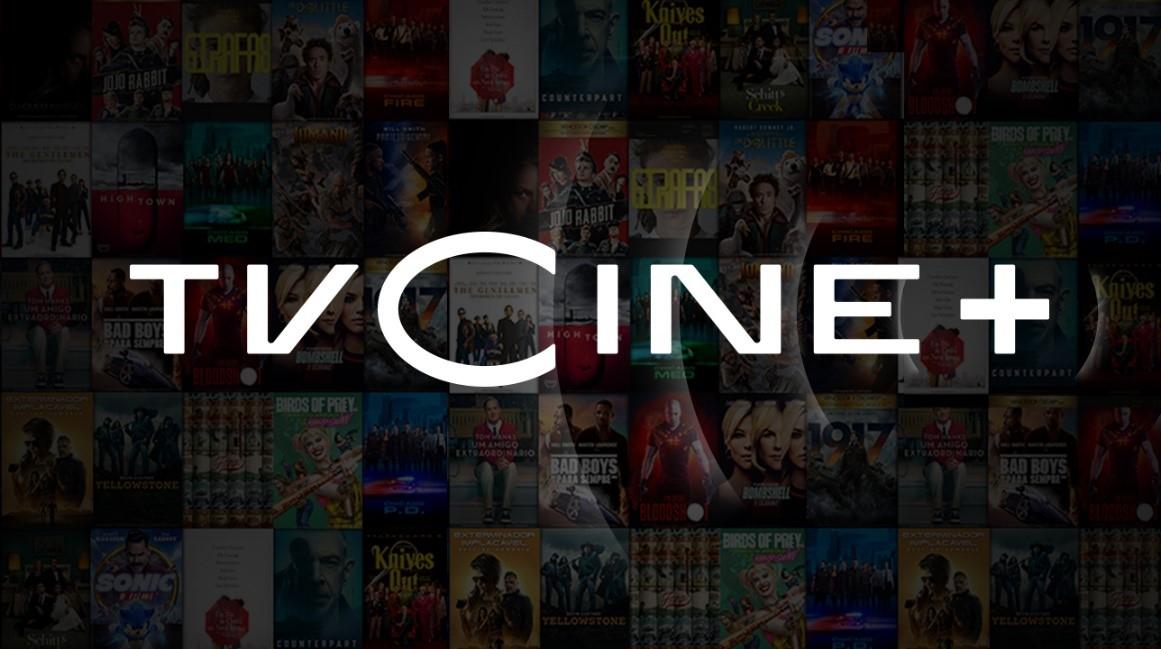Banner TVCine+