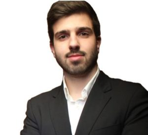 Francisco Rio, marketing specialist Ascendi
