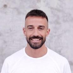 Pedro Yildiz Morgado
