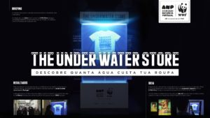 Underwater Store