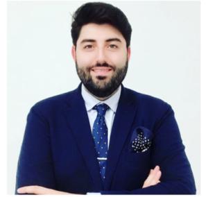 iogo Marques dos Santos, director de comunicação da Universidade Europeia, IADE e IPAM
