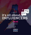 Evento Influencers by LDS