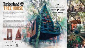 Timberland Treehouse