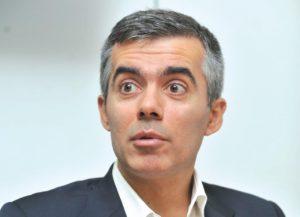 João Paulço Luz, director de negócios digitais e publishing da Impresa