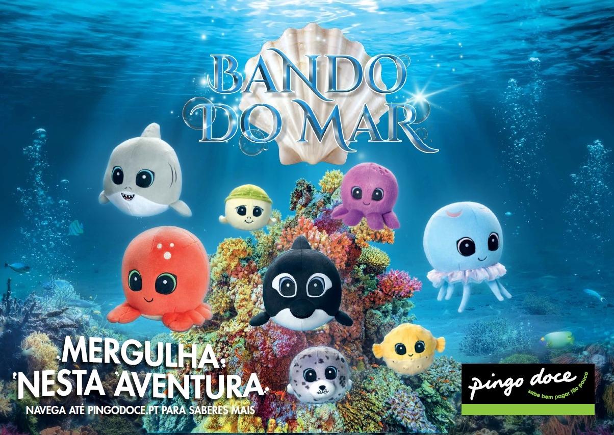 Bando do Mar