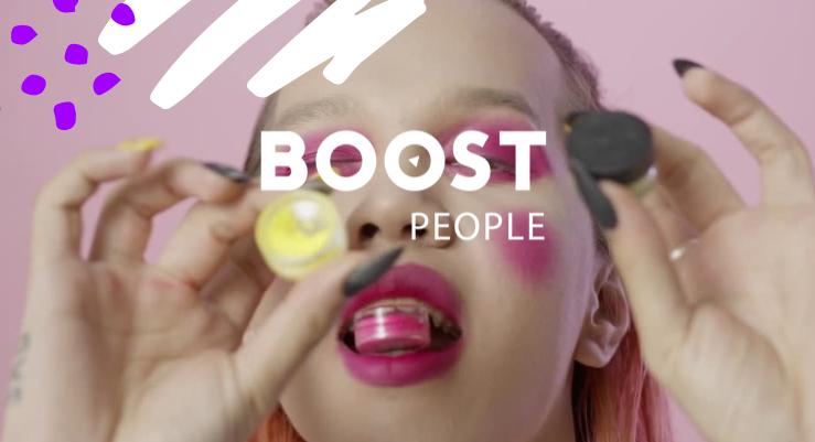 Cofina Boost People