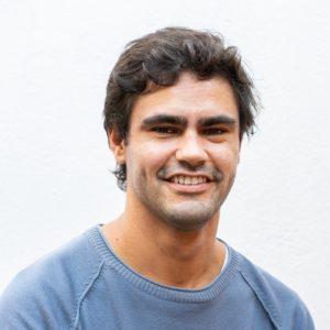 Pedro Girão