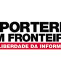 reporteres sem fronteiras