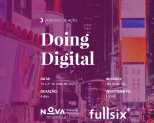 Doing Digital