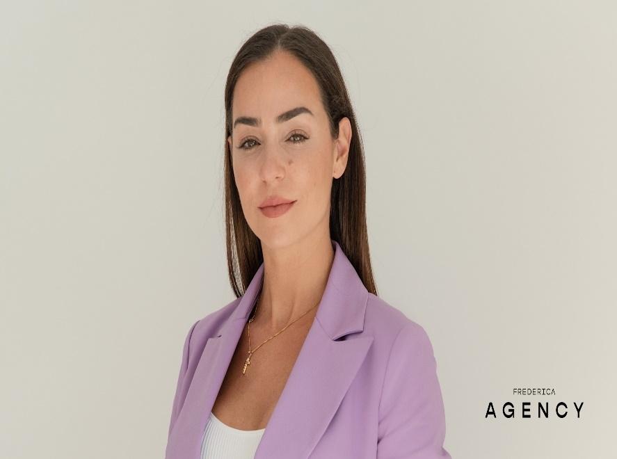 Frederica Agency