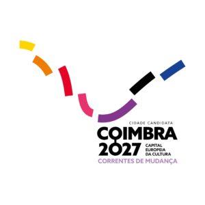 Logo Coimbra 2027